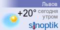Погода Львов
