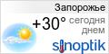 Погода Запорожье