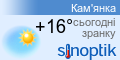 Погода у Кам'янці
